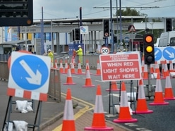 A41 Bilston Road works: Zero compensation for traders hit by major disruption