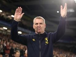 Dean Smith: We won't rest on our achievements at Aston Villa