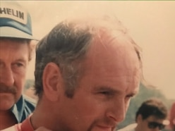 Tributes paid to race legend Tony Rutter