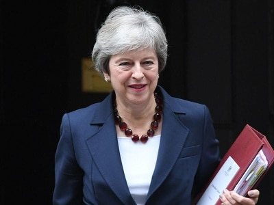 May orders weekly updates on Brexit preparations for ministers
