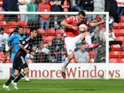 Andy Butler would love to make Walsall return