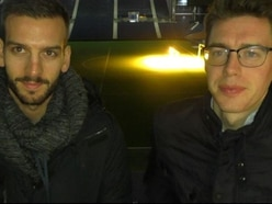 West Brom 3 Swansea 0: Matt Wilson and Luke Hatfield on win and managerial hunt - VIDEO