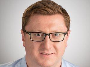 Nick Golding, managing director of SWMAS