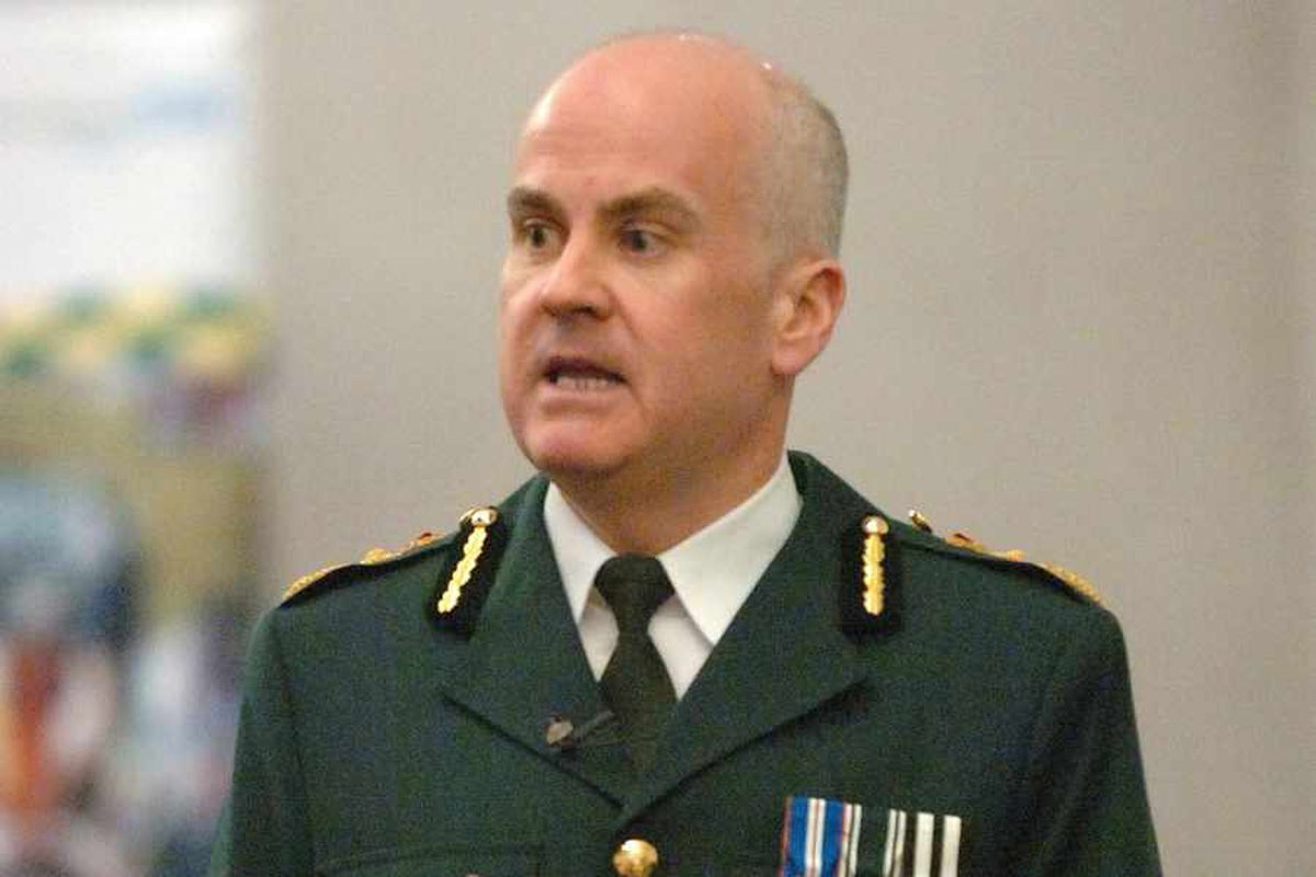 Pay cut looms as £232k West Midlands Ambulance chief prepares to leave second job