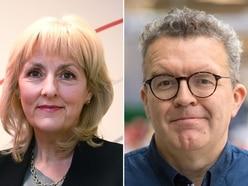 Diane Abbott steps up pressure on Tom Watson amid Labour anti-Semitism row