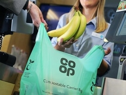 Co-op to introduce compostable shopping bags