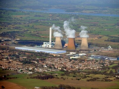 Group set for talks over Rugeley Power Station 2,000-home development