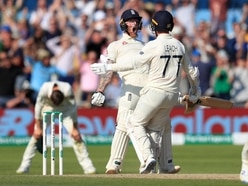 Day four of the third Ashes Test: Ben Stokes heroics lead England to victory