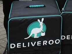 Deliveroo riders 'being denied right to collective bargaining', court told