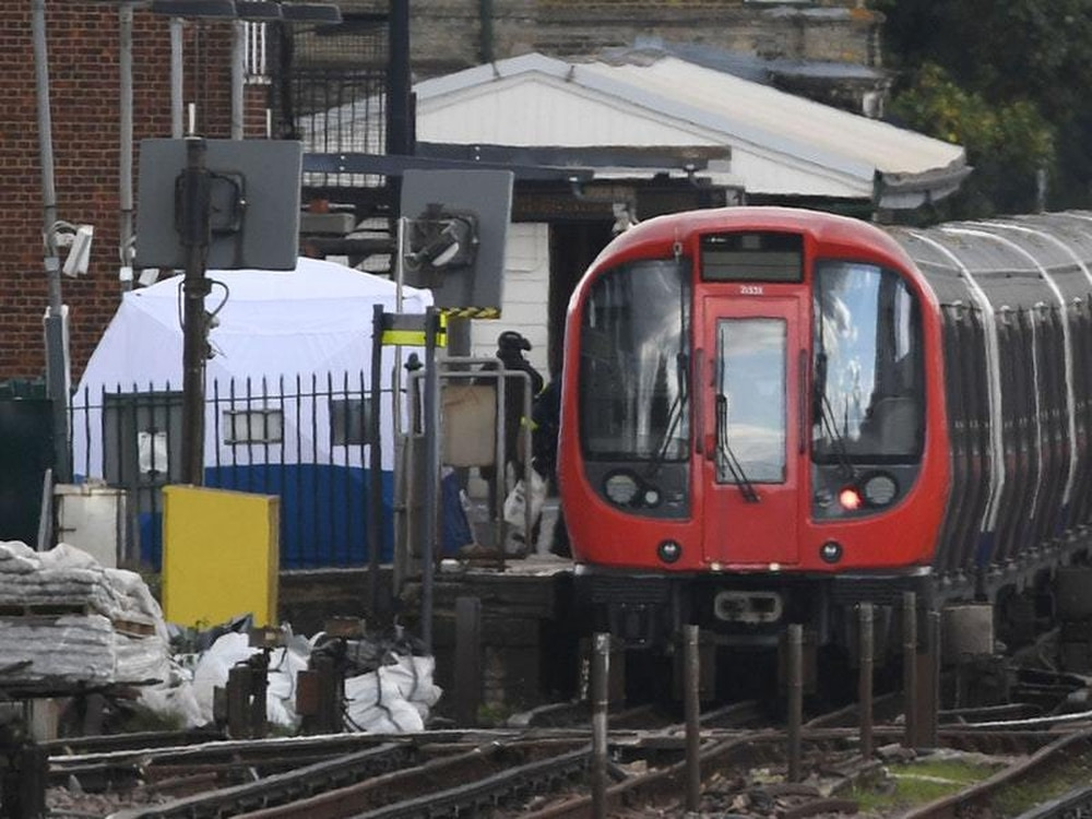 Trial Begins of Teenager Charged with Parsons Green Terror Attack