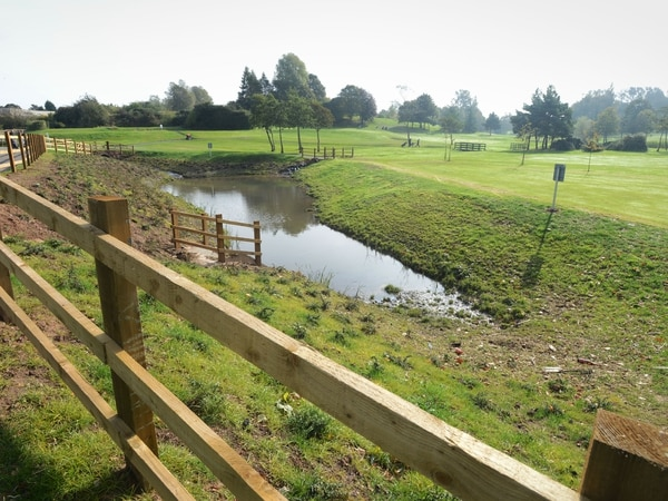 Golf course could close to make way for new park and homes