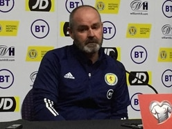 Scotland players slowly getting used to my style of management – Steve Clarke