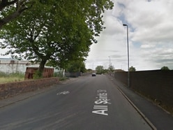 Man killed after car hits a wall in Birmingham