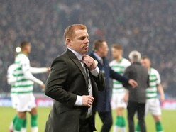 Group-winners Celtic suffer first Europa League pool defeat against Cluj