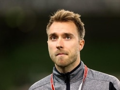 Lawrence will show no mercy to former team-mate Eriksen