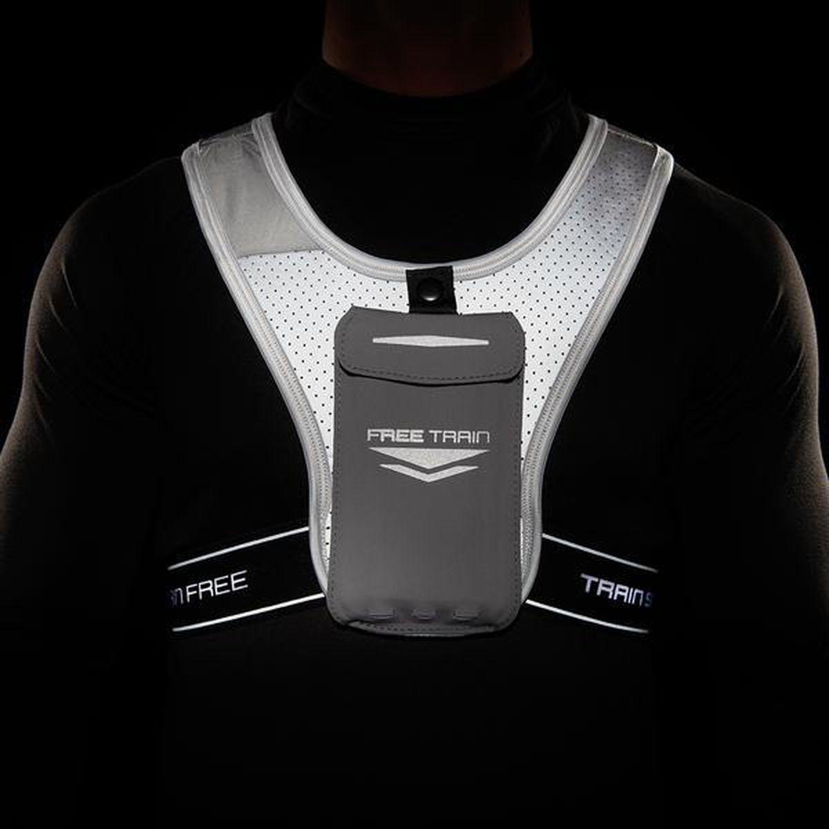 The Freetrain vest