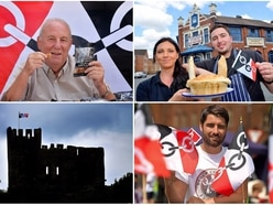 It's Black Country Day - and we're havin' a loff
