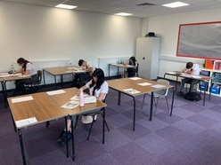 Students self-isolating after Covid case at Stourbridge school