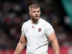 George hails 'incredibly impressive' Kruis ahead of possible Twickenham farewell