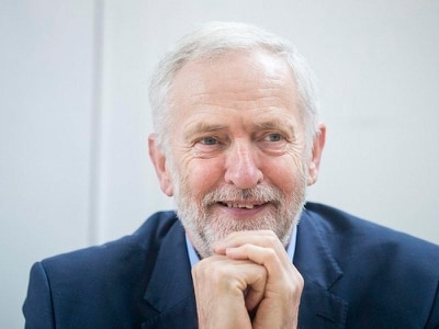 Ex-MI6 chief says Jeremy Corbyn has questions to answer over spying claims