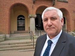 Leader issues funding plea to Government as Dudley Very Light Rail plans 'under threat'