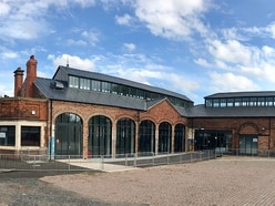 Transformation of former Springfield Brewery stables nominated for design award