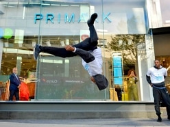 Primark profits soar by 25 per cent