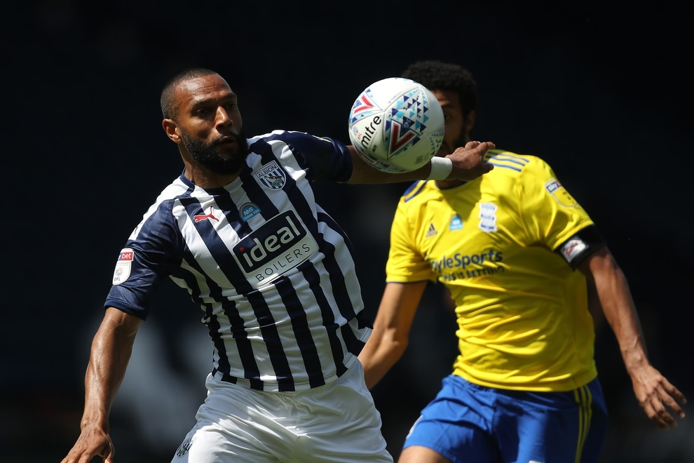 West Brom 0 Birmingham City 0 Report And Pictures Express Star