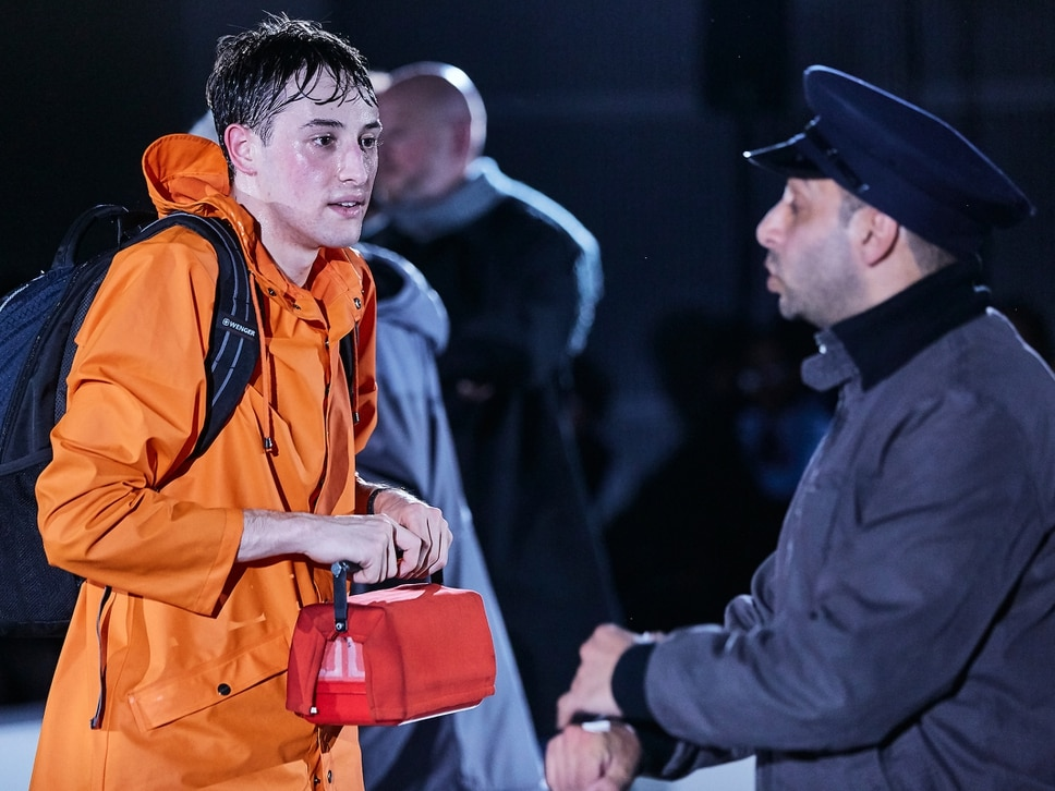 Grand Theatre and National Theatre to bring The Curious Incident of the Dog in the Night-Time to Wolverhampton schools