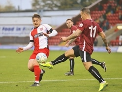 Kidderminster Harriers 3 Darlington 3 - Report, pictures and fans