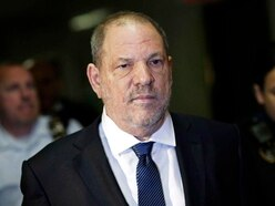Harvey Weinstein due in New York court in sex assault case