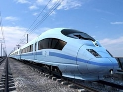HS2 will rival Japan's bullet trains, says high speed rail builder