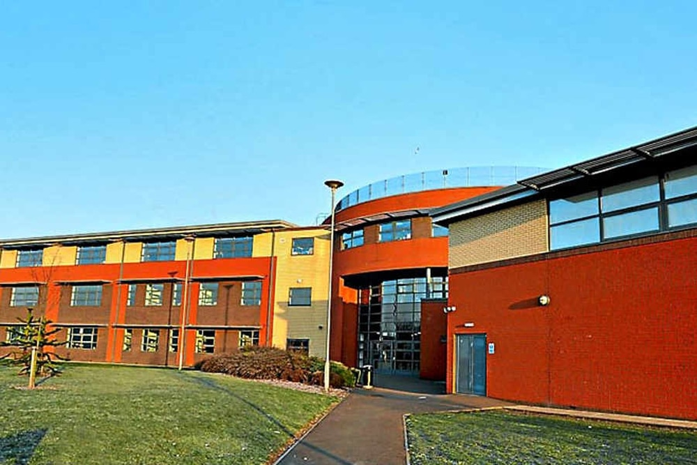Shock Departure Of Willenhall Headteacher Due To Personal