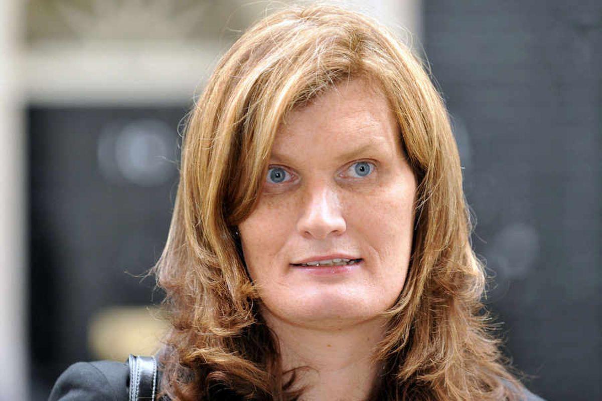 Nikki Sinclaire fraud trial: Former Ukip MEP's staff 'knew passwords'