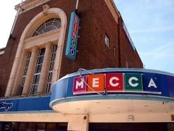 Quarterly revenue remains flat for Mecca Bingo owner