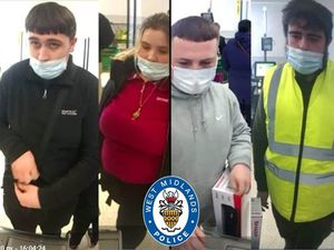 Do you recognise these four?