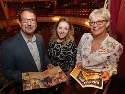 Lawrence Cleaning joins Wolverhampton Grand Theatre's Business Club