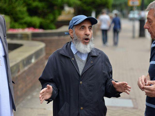 Councillor Zafar Islam