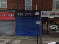 Walsall takeaway fined for falsely selling meals containing peanuts