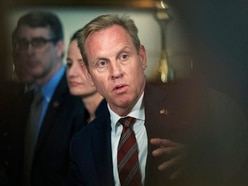 Acting Secretary of Defence Patrick Shanahan withdraws from role