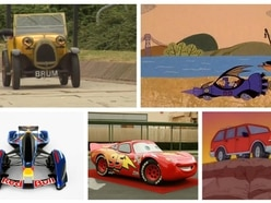 The best fictional cars to never exist