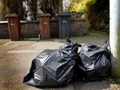 Fortnightly bin collections to be rolled out in Wolverhampton this month