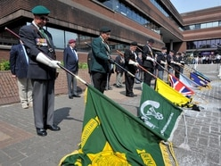 Should Armed Forces veterans be guaranteed job interviews in the Black Country?