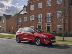 Ford offers six-month payment holiday to new car buyers