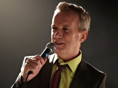 Frank Skinner, Barbara Nice, Lost Voice Guy and more: Funny Things Festival returns to Wolverhampton