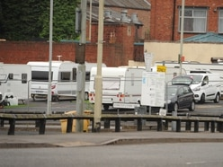 Plea for traveller camp help in Dudley as scrapped Coseley plan resurfaces