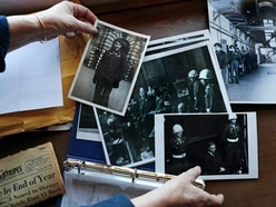 Courtroom guard at Nuremberg trials dies with Covid-19 aged 93