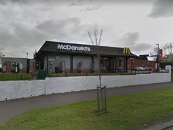 Anger as McDonald's apply to open Coseley restaurant 24 hours a day