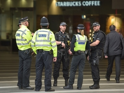 Armed police to be based at Birmingham New Street following terror attacks