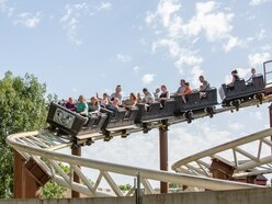 Drayton Manor offering £15 tickets this weekend